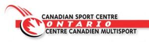 Canadian Sport Centre - Ontario Logo