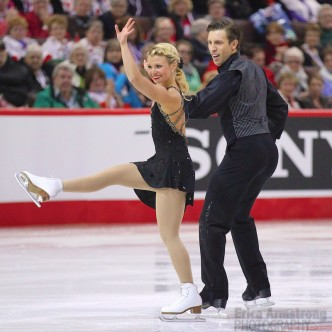 Kirsten Moore-Towers / Dylan Moscovitch WO