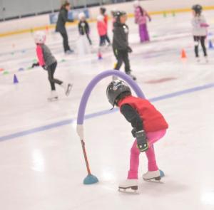 Skating Training