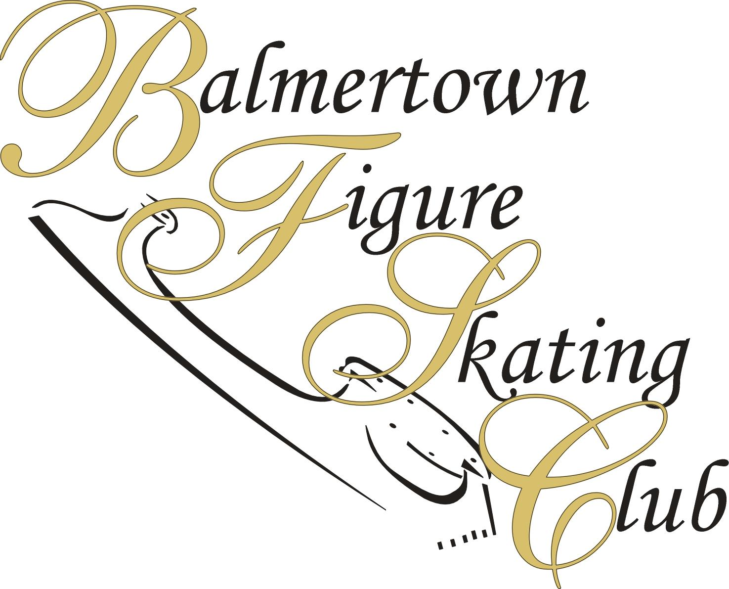 Balmerton Figure Skating Club