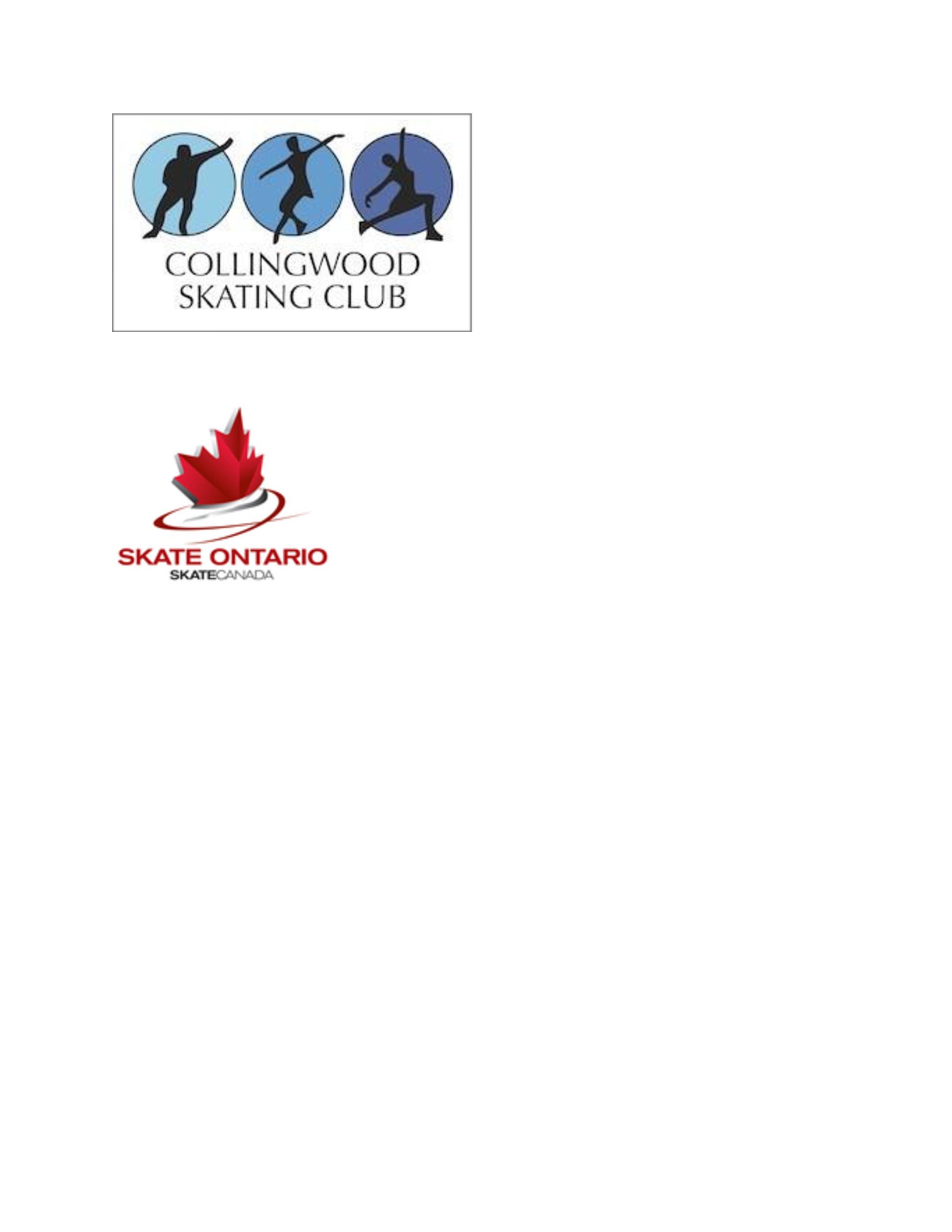 Collingwood Skating Club
