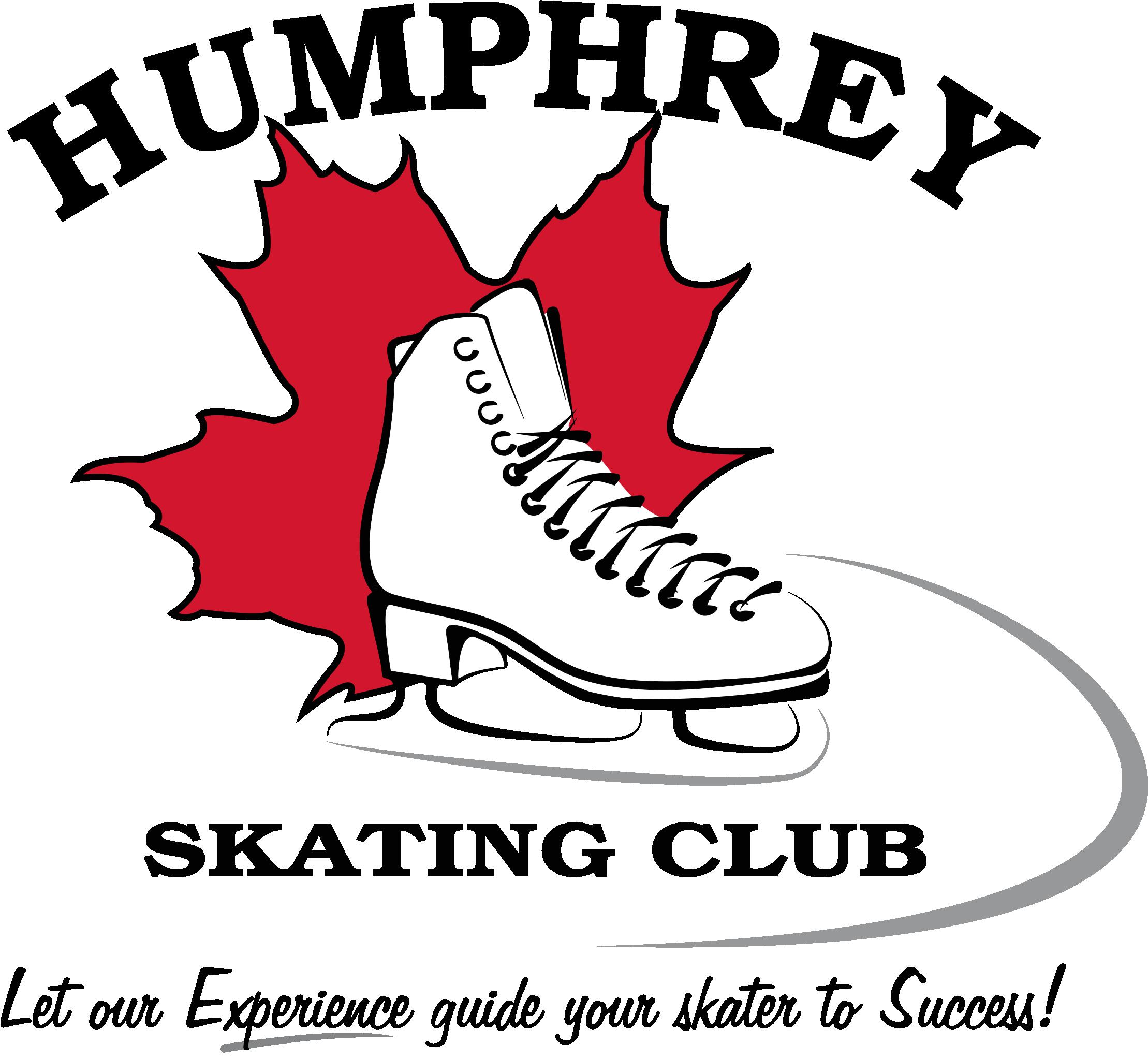 Humphrey Skating Club