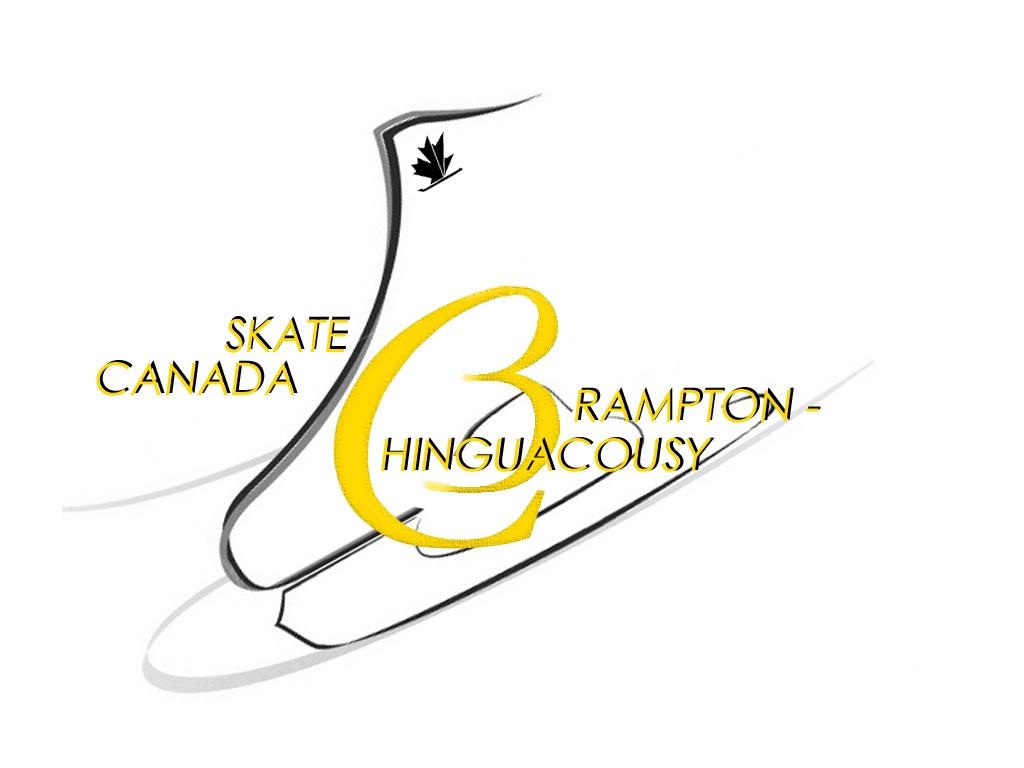 Skate Canada Brampton-Chinguacousy