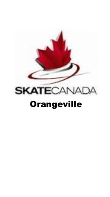 Skate Canada Orangeville