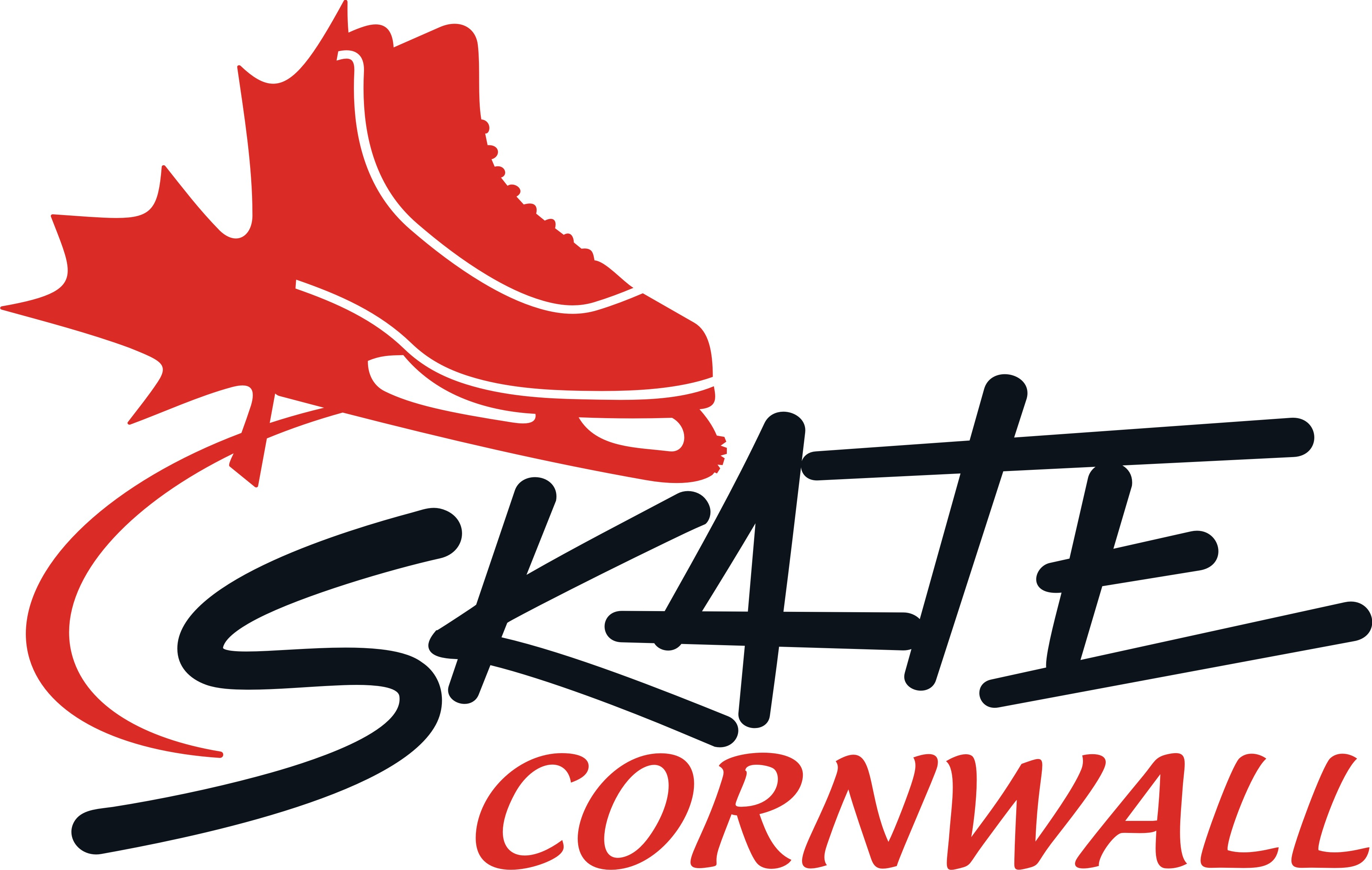 Skate Cornwall - Patinage Cornwall