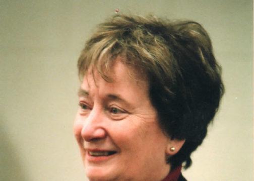 Official Susanne Morgan