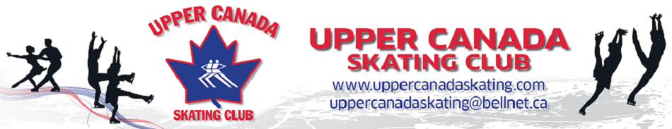 Upper Canada Skating Club