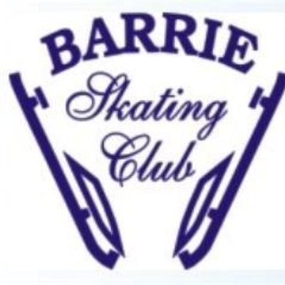 Barrie Skating Club
