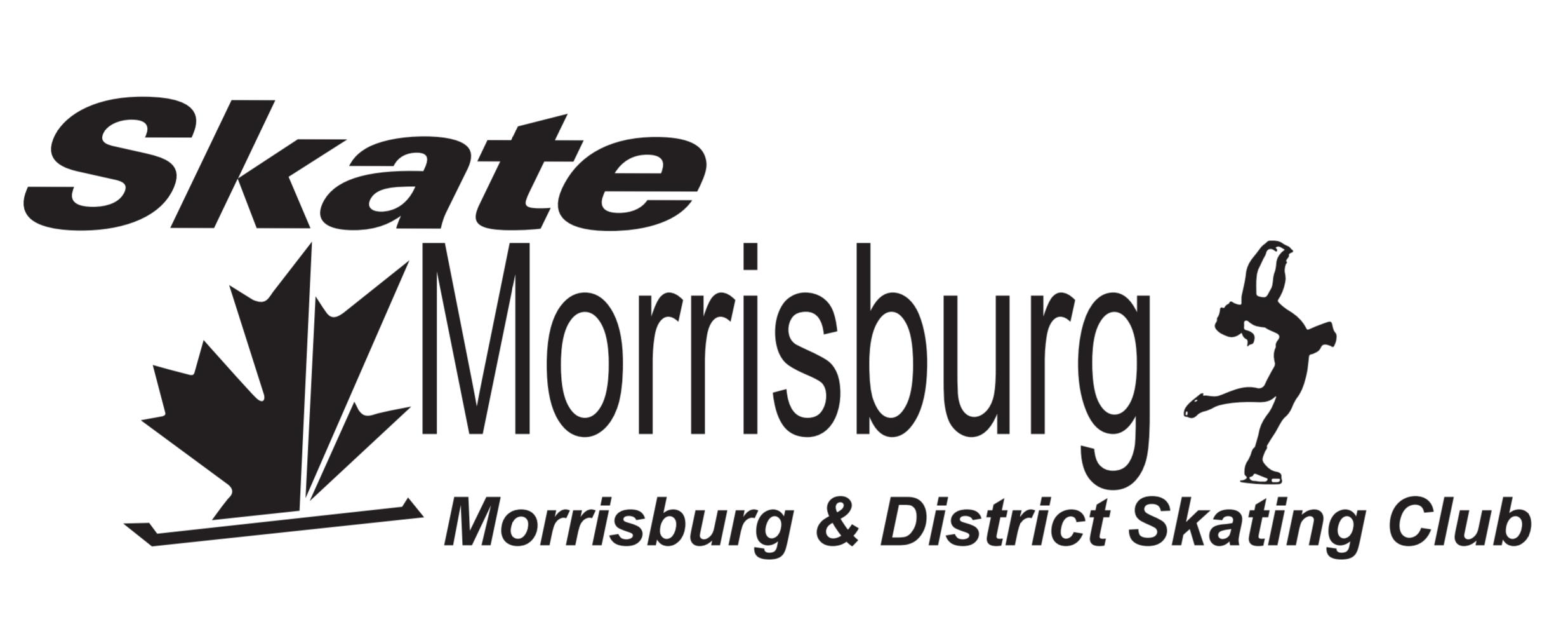 Morrisburg & District Skating Club