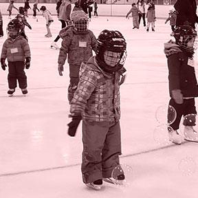 Community Skating Image