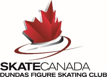 Dundas Figure Skating Club