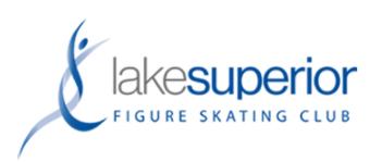 Lake Superior Figure Skating Club