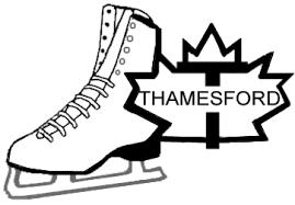 Thamesford Skating Club