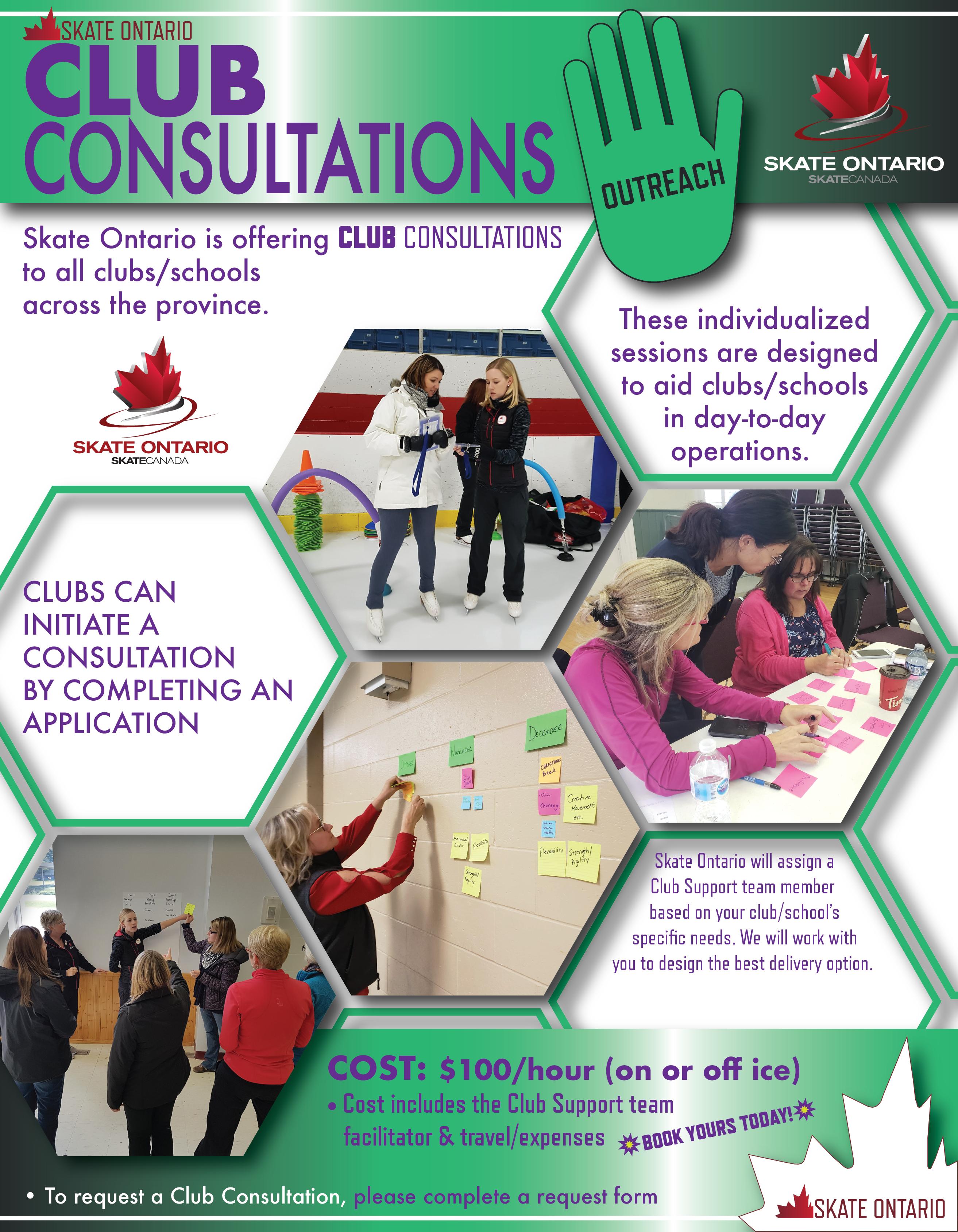 Club Consultation