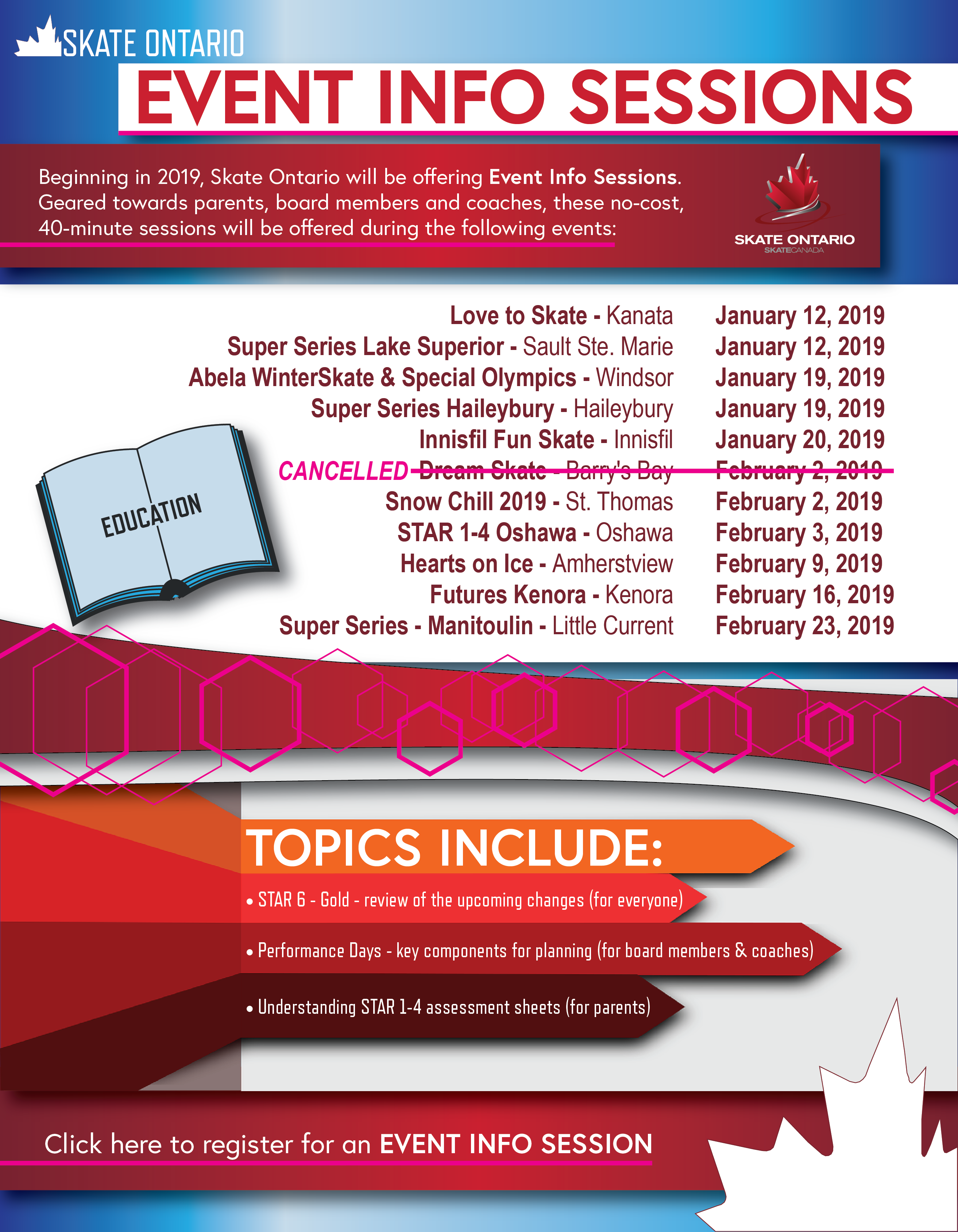 Event Info Session – Updated Jan 24