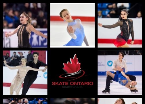 2019 ISU World Figure Skating Championships