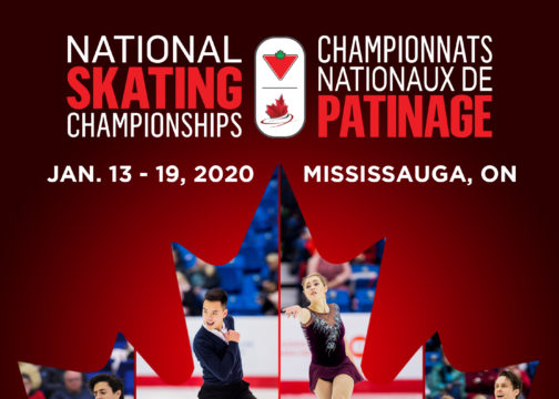 Ticket Sales for the Canadian Tire National Skating Championships