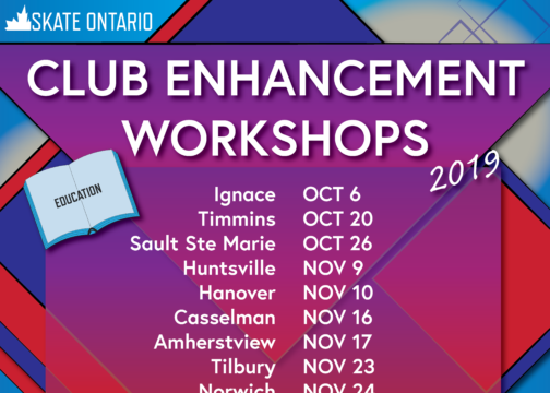 Club Enhancement Workshops
