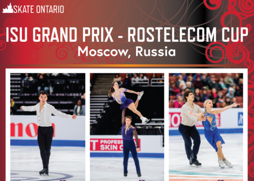 Rostelecom Cup Group