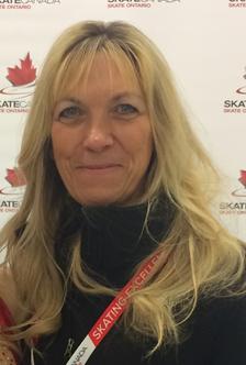Roxanne Daigneault – Program Resource Team Member