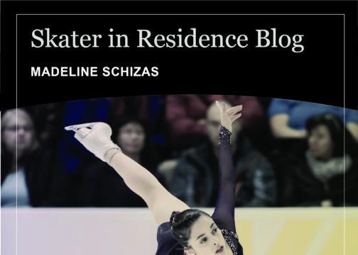 Skater in Residence Blog – Madeline Schizas