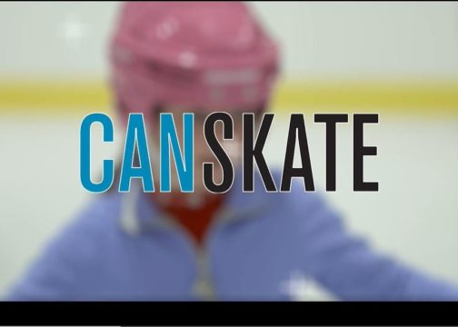 Rebound to Skating CanSkate Commercial – Social Media Incentive Program for Clubs/Skating Schools